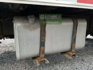 2010 Hino 185 fuel tank