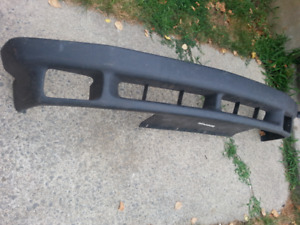 1991-96 DAKOTA FRONT BUMPER LOWER VALANCE