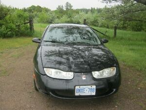 2001 Saturn S-Series Other