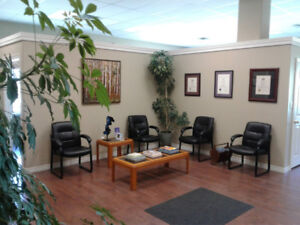 Physiotherapy Clinic for sale