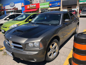 2010 Dodge Charger SXT 3.5 L / Grey / Drives perfect /AS IS