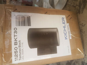 BNIB Outdoor/Indoor Wall Sconces