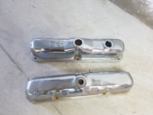 340 Dodge plymouth  small block valve covers