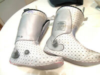 Ski, boot, intuition moldable, liners, Quality, Almost new, $50