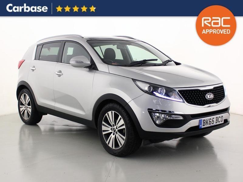 2015 kia sportage 1 7 crdi isg 3 5dr sat nav suv 5 seats. Black Bedroom Furniture Sets. Home Design Ideas