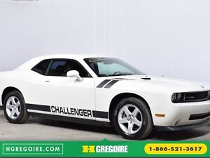 2009 Dodge Challenger 2dr Cpe
