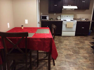 Harbour Landing 2 bedrooms basement for rent