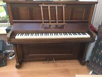 Bell and canada piano