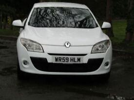 Renault Megane 1.9dCi Privilege**1 P.OWNER**NEW MOT + OIL FILTER SERVICE**