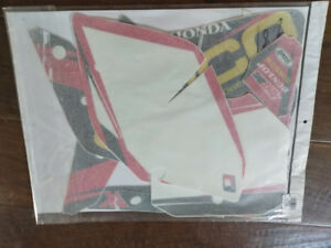 Honda CRF 150R Factory graphics kit