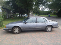 1991 Oldsmobile Eighty-Eight 27500km negociable