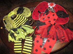 Lot of Dress up clothes for 3-5 yr old