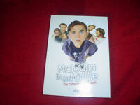 MALCOLM IN THE MIDDLE COMPLETE SEASON 1 FRANCAIS / ANGLAIS
