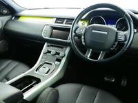 2013 Land Rover Range Rover Evoque 2.2 SD4 Special Edition 4x4 5dr