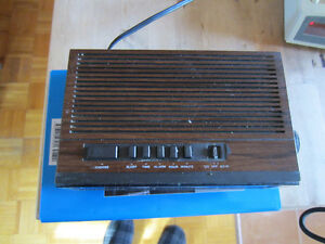 Two Alarm clock radios for sale Cornwall Ontario image 4