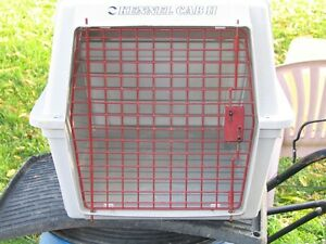 crate for small dog/puppy