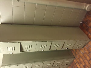 LOCKERS FOR STAFF ROOM OR BUSINESS Kitchener / Waterloo Kitchener Area image 2