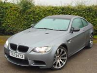 2009 BMW M3 4.0 M3 2D AUTO