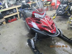 polaris IQ touring TRUBO  4 TEMPS