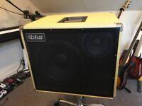 TKS Engineering 1126 Bass Cabinet