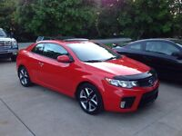 2011 Kia Forte KOUP.   SWEET RIDE