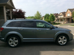 2010 Dodge Journey R/T 7 Seater - CERTIFIED