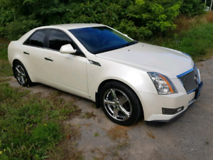 2008 Cadillac CTS - MINT and LOADED! Killer Sound System