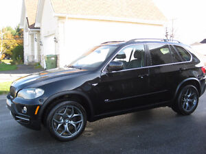 2007 BMW X5 Premium - Automatic - All wheels drive Gatineau Ottawa / Gatineau Area image 2