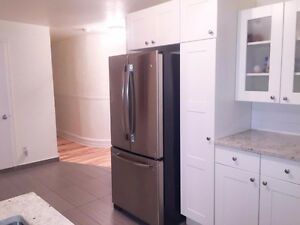 4 1/2 WATERFRONT, Stainless Steel Appliances, Granite Countertop West Island Greater Montréal image 5