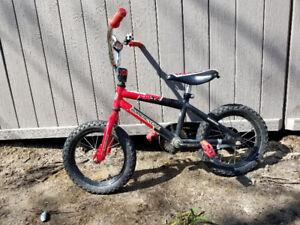 Kids 12 inch supercycle bike