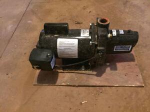 1/2 Hp Jet Pump