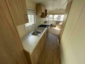 Static Caravan For Sale Off Site 2 Bedroom Delta Goodwood