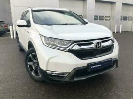 image for 2020 Honda CR-V 2.0 i-MMD (184ps) SR Auto Station Wagon Petrol Automatic