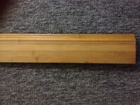 BAMBOO MOULDINGS CLEARANCE SALE