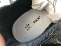 DS Adidas x A Ma Maniere x INVINCIBLE PK NMD R1 sizes 9 + 10