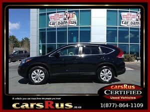 2012 Honda CR-V EX Was $17,995 Plus Tax Now $17,995 Tax In! OAC.