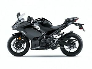2018 Kawasaki NINJA 400 / 26$/sem