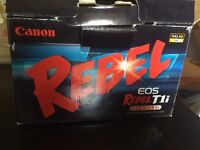 Rebel Canon T1i