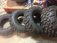 4 new tires for sale