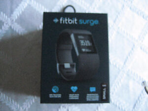 Brand New Fitbit Surge Fitness Smart watch