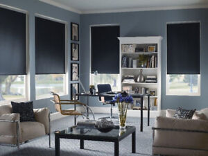 LOWEST PRICES FOR NEW BLINDS AND SHUTTERS IN MISSISSAUGA