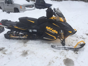 2012 Renegade BackCountry **Excellent Condition**