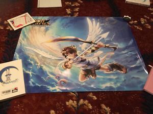 Large Collection of Anime/Game Posters West Island Greater Montréal image 8