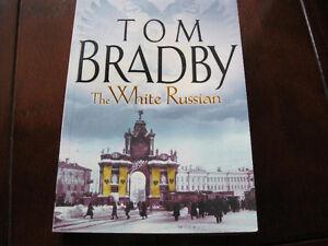 Tom Bradby Book
