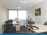 Co-Working * Fitzalan Road - CF24 * Shared Offices WorkSpace - Cardiff