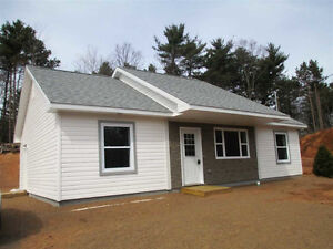 WHY RENT? OWN for $860/mth OAC - NO DOWN PAYMENT – KENTVILLE