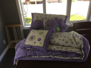 Reversible comforter for Double bed
