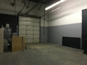 Vaughan – Warehouse / Storage Space for Lease
