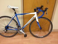 Used Cannondale Caad8 Road Bike 51cm Aluminum Frame Carbon fork