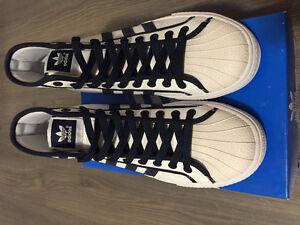 Adidas Nike Shoes Size 8